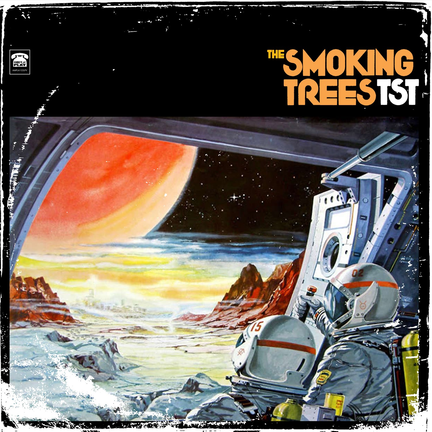 The Smoking Trees Tst Ample Play